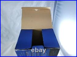 Sega Genesis CDX System Console (Sega CD) Original Box Only Rare