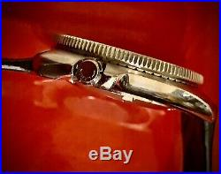 Seiko 6105 -8110 Apocalypse Now Originalissimo rare vintage whit original box