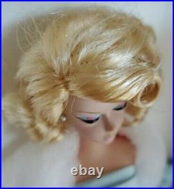 Silkstone Barbie Delphine Fashion Model Collection NRFB 2000 Rare Misprint Box