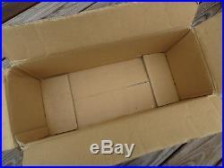Super Mario RPG Super Nintendo SNES Original Shipping Box Store Display RARE