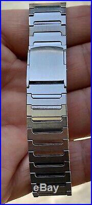 Super Rare vtg Seiko Lassale twin quartz-ref 9442 5009-original box! Perfect
