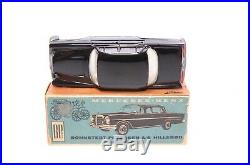 Tekno Denmark No 726 Mercedes Benz 220 SE In Its Original Box Rare Model