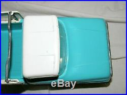 Tonka Ford Jet Delivery Pickup Truck In Box-1962-excellent Original-rare