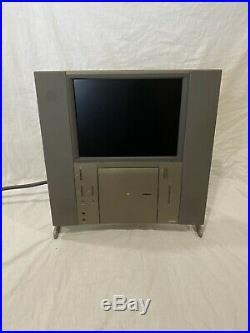 Twentieth Anniversary Macintosh (20th TAM) Complete in Original Box Very Rare