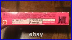VTG 01 Mattel Barbie Baby Sister KRISSY Swing N Play New In Box! RARE