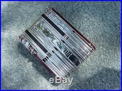 Very Rare Victorinox SwissChamp XXLT with Butane Lighter- New in box