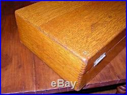 Vintage Ferry Seed Box General Store Rare Great Condition C. 1940 17 X 9 X 4