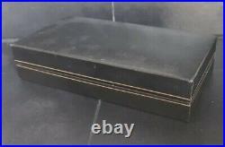 Vintage LIP Nautic Automatic R147 année 60 original bezel and box Very Rare