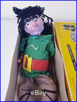 Vintage Pelham Puppet Giant SL19 Original Box(1963)%RARE%
