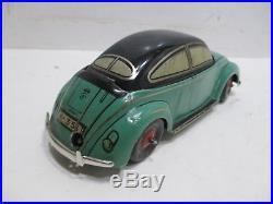 Volkswagen Split Window Convertiable / Hard Top With Original Box Rare Color