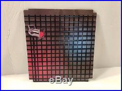 WWE Wrestling Backstage Brawl Crash & Bash Playset JAKKS 2008 Original Box Rare