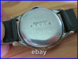 Wristwatch GUB Q1 A. Lange&Söhne Caliber 28 Rare to find! + Original Watch Box